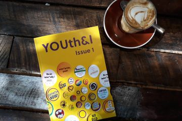 YOUth&I Publication